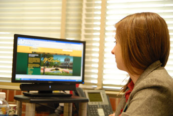 Course Schedules for Belhaven Online Programs